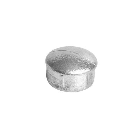 Aluminium afdekdop Bol