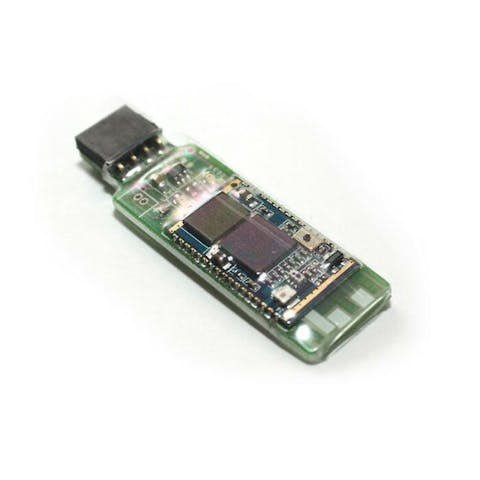Bluetooth adapter voor PROCON GSM module