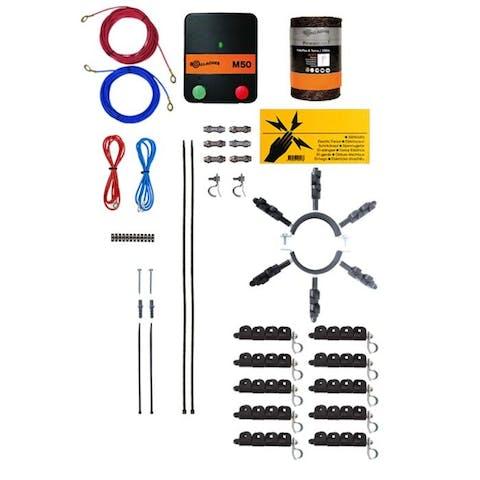 Matter kit