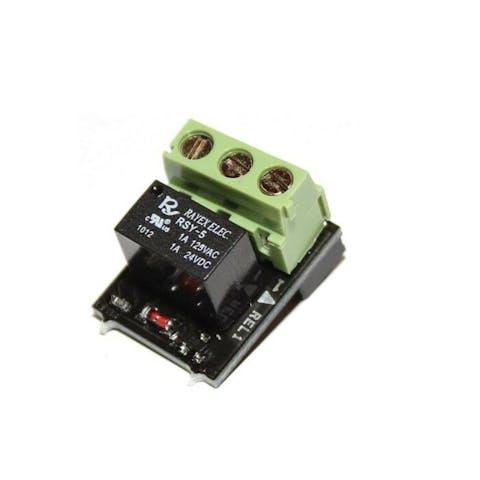 Relais voor de Procon GSM module