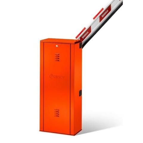 Slagboom installatie VE 650